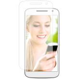 Mobiparts Screenprotector Motorola Moto G4 Play - Clear (2 pack)