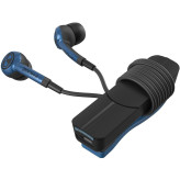 iFrogz Plugz Wireless Bluetooth Earbuds Blue