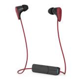 iFrogz Charisma Wireless Bluetooth Earbuds Black/Red