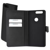 Mobiparts Premium Wallet Case Huawei Honor 8 Black