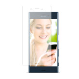 Mobiparts Screenprotector Sony Xperia XZ / XZs - Clear (2 pack)