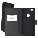 Mobiparts Premium Wallet Case Google Pixel Black