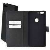 Mobiparts Premium Wallet Case Google Pixel XL Black