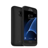 Mophie Juice Pack Samsung Galaxy S7 2.950 mAh Black