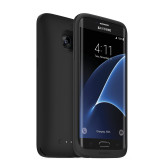 Mophie Juice Pack Samsung Galaxy S7 Edge 3.300 mAh Black