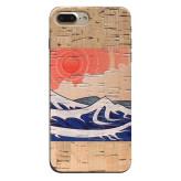 Reveal Izu Cork Case Apple iPhone 7 Plus/8 Plus