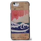 Reveal Izu Cork Case Apple iPhone 6/6S