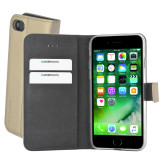 Mobiparts Premium Wallet TPU Case Apple iPhone 7/8 Gold