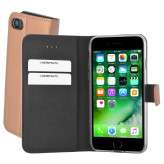 Mobiparts Premium Wallet TPU Case Apple iPhone 7/8 Rose Gold