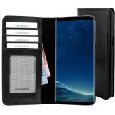 Mobiparts Excellent Wallet Case Samsung Galaxy S8 Jade Black