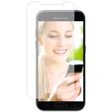 Mobiparts Screenprotector Samsung Galaxy A3 (2017) - Clear (2 pack)