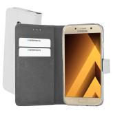Mobiparts Premium Wallet TPU Case Samsung Galaxy A3 (2017) White