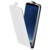 Mobiparts Premium Flip TPU Case Samsung Galaxy S8 White