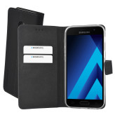 Mobiparts Premium Wallet TPU Case Samsung Galaxy A5 (2017) Black