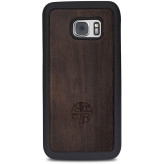 Reveal Zen Garden Wooden Case Samsung Galaxy S7