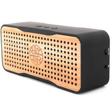 Reveal Bamboo Solar Bluetooth Speaker
