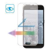 Mobiparts Tempered Glass Anti Blue Light Samsung Galaxy A5 (2017)