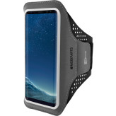 Mobiparts Comfort Fit Sport Armband Samsung Galaxy S8 Plus Black