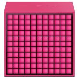Divoom 5W TimeBox Mini Smart Speaker Pink