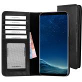 Mobiparts Excellent Wallet Case Samsung Galaxy S8 Plus Jade Black