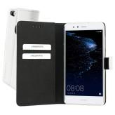 Mobiparts Premium Wallet TPU Case Huawei P10 Lite White