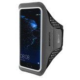 Mobiparts Comfort Fit Sport Armband Huawei P10 Black