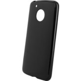 Mobiparts Essential TPU Case Motorola Moto G5 Black