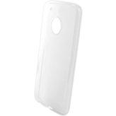 Mobiparts Essential TPU Case Motorola Moto G5 Plus Transparent