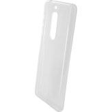 Mobiparts Essential TPU Case Nokia 5 Transparent