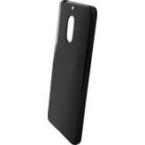 Mobiparts Essential TPU Case Nokia 6 Black