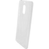 Mobiparts Essential TPU Case Nokia 6 Transparent