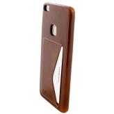Mobiparts Excellent Backcover Huawei P10 Lite Oaked Cognac