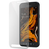 Mobiparts Regular Tempered Glass Samsung Galaxy Xcover 4