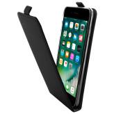 Mobiparts Premium Flip TPU Case Apple iPhone 7 Plus/8 Plus Black