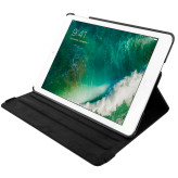 Mobiparts 360 Rotary Stand Case Apple iPad Air /iPad 9.7 (2017)/iPad 9.7 (2018) Black
