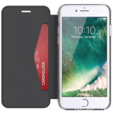 Griffin Reveal Wallet Case Apple iPhone 6/6S/7 Black/Clear