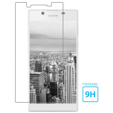 Mobiparts Regular Tempered Glass Sony Xperia L1