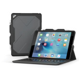 ZAGG Rugged Messenger Folio Keyboard Apple iPad Pro 10.5