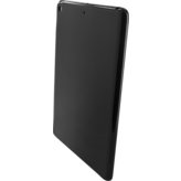 Mobiparts Essential TPU Case Apple iPad 9.7 (2017)/Apple iPad 9.7 (2018) Black