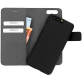 Mobiparts 2 in 1 Premium Wallet Case Huawei P10 Black