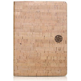Reveal Lavalle Cork Folio Case Apple iPad 9.7 (2017)/Apple iPad 9.7 (2018)