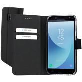 Mobiparts Premium Wallet TPU Case Samsung Galaxy J5 (2017) Black