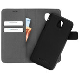 Mobiparts 2 in 1 Premium Wallet Case Samsung Galaxy J5 (2017) Black