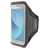 Mobiparts Comfort Fit Sport Armband Samsung Galaxy J3 (2017) Black