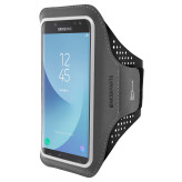 Mobiparts Comfort Fit Sport Armband Samsung Galaxy J5 (2017) Black