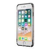 Griffin Survivor Clear Apple iPhone 6 Plus/6S Plus/7 Plus 8 Plus Black/Clear TA43830