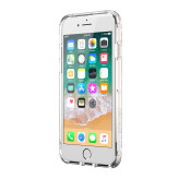Griffin Survivor Clear Apple iPhone 6 Plus/6S Plus/7 Plus/8 Plus Clear/Clear