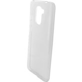 Mobiparts Essential TPU Case Huawei Y7 Transparent