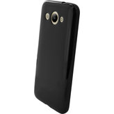 Mobiparts Essential TPU Case Huawei Y3 (2017) Black