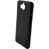 Mobiparts Essential TPU Case Huawei Y5 / Y6 (2017) Black